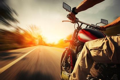 Seattle, Washington motorcycle insurance